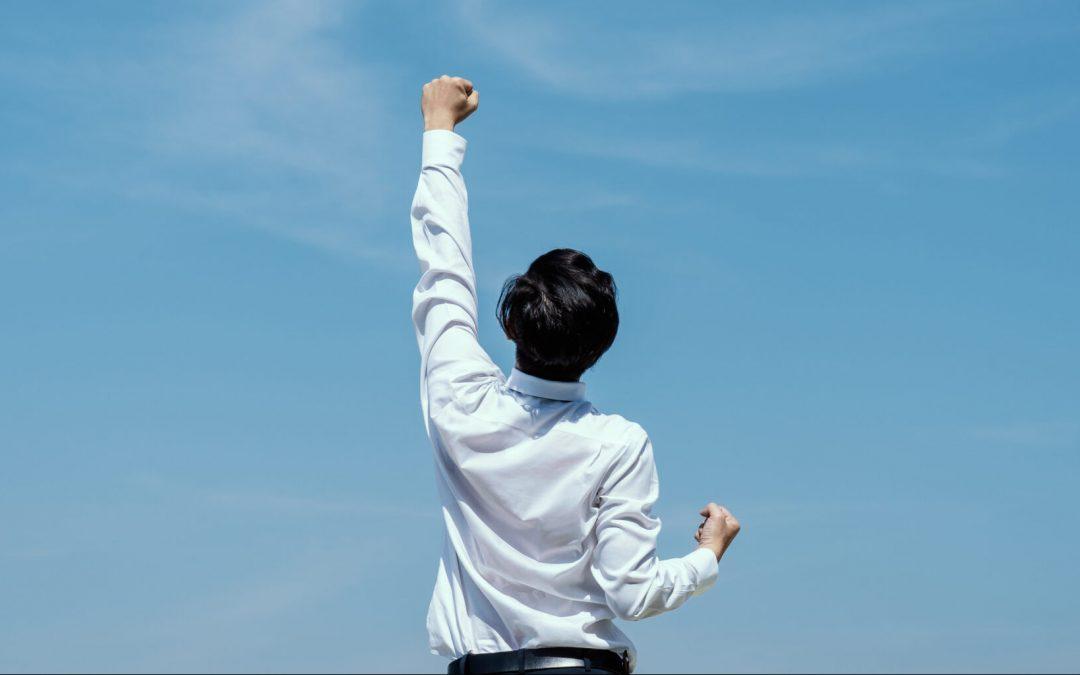 Overcoming Adversity with Confidence | Earthotic