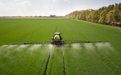 What is Glyphosate | Earthotic