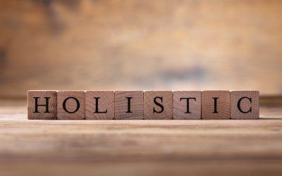 What is Holistic Health? | Earthotic